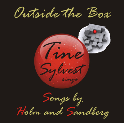 Outside the Box CD by Noted